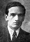 César Vallejo (28 anos)